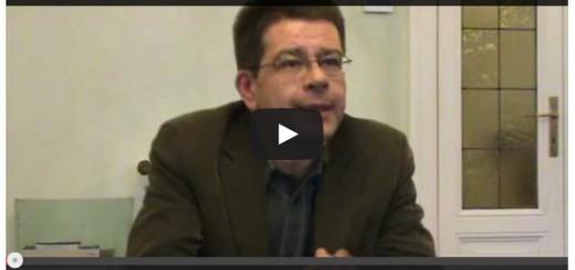 Intervita video ad Andrea Sironi-Straußwald