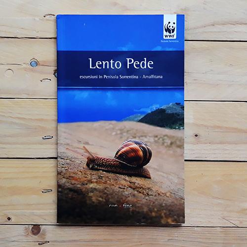 AA.VV. | Lento Pede. Escursioni in penisola sorrentina-amalfitana