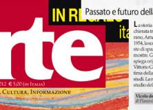 Arte Mondadori - Passato e futuro della Fondazione Pomodoro
