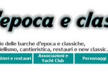 Barche d'epoca e classiche.it - La Marineria della Penisola Sorrentina... - di Paolo Maccione