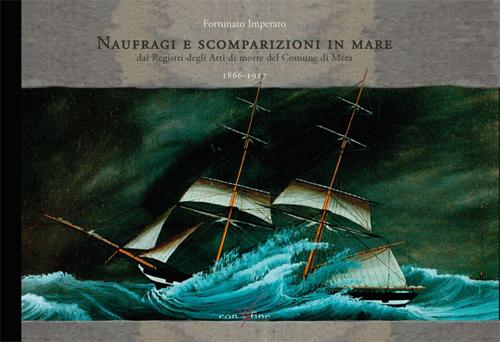 Fortunato Imperato - Naufragi e scomparizioni in mare