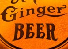 Londra: il tempo vola con la ginger beer