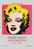 Forever Marilyn. Bye bye cinquantenario 1962-2012.
