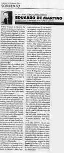 Articolo Agorà