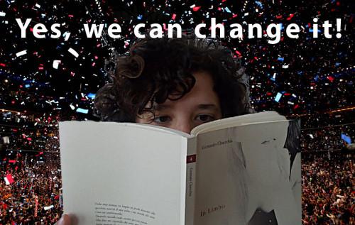 Nadia-Change