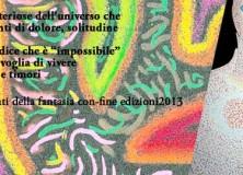 I significati della fantasia di Luca Tornambè
