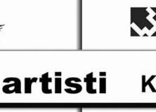Artisti KM 0 - Centro Pecci per l'Arte Contemporanea - Prato
