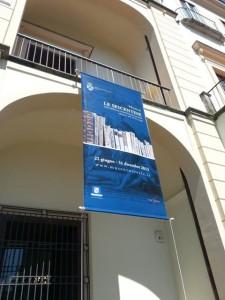 Mostra Le Seicentine al Museo Correale