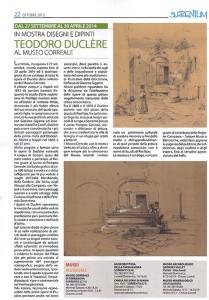 Sorrentum | Teodoro Duclère