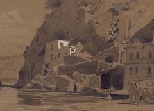 Sorrentum | In mostra disegni e dipinti Teodoro Duclère al Museo Correale | di Filippo Merola