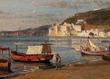 Il Mattino | Il bello del Sud nelle opere di Duclère | di Antonino Siniscalchi