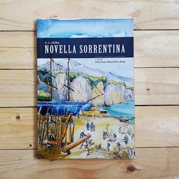 Novella Sorrentina - collana Athena di con-fine
