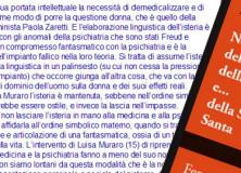 Conversazione con Paola Zaretti | di Giancarlo Calciolari