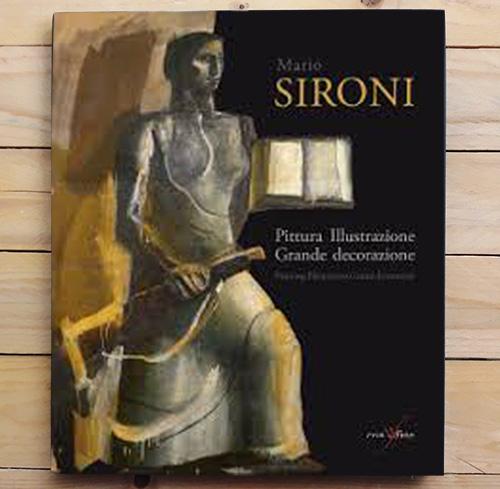 Mario Sironi Pittura e Illustrazione