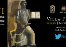 Mario Sironi. Un nuovo appuntamento con la grande Arte.