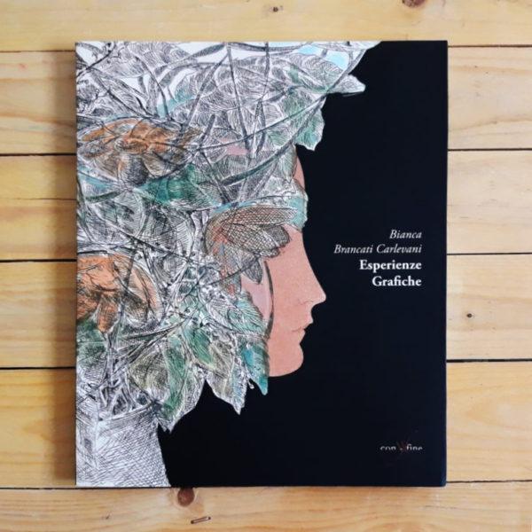 Bianca Brancati Carlevani | Esperienze grafiche