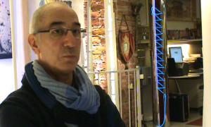 Giuseppe Mestrangelo