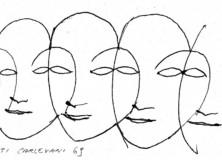 Esperienze grafiche | Brancati Carlevani