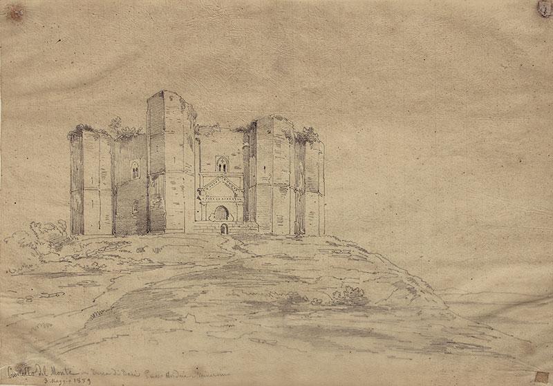 Duclere-Castel-Monte