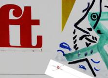 Left avvenimenti | E Picasso riscattò la ceramica | di Simona Maggiorelli