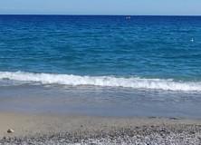 Il mare di Sergio Saggese