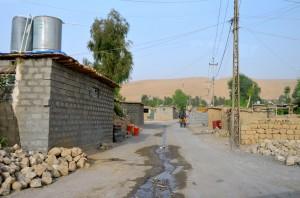 Mahmura-Kurdistan