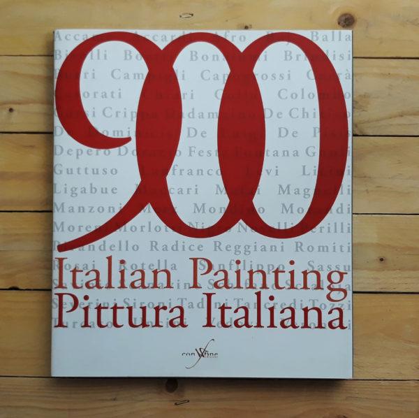 900. Pittura Italiana