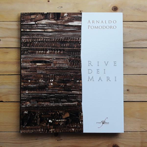 Arnaldo Pomodoro | Rive dei Mari