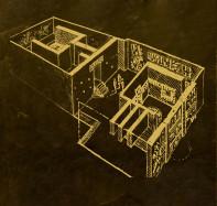 Come raccontare l'ineffabile ingresso nel labirinto?