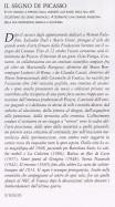 Capri | Il segno di Picasso