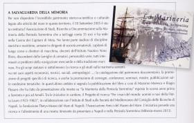 Capri | A Salvaguardia della memoria