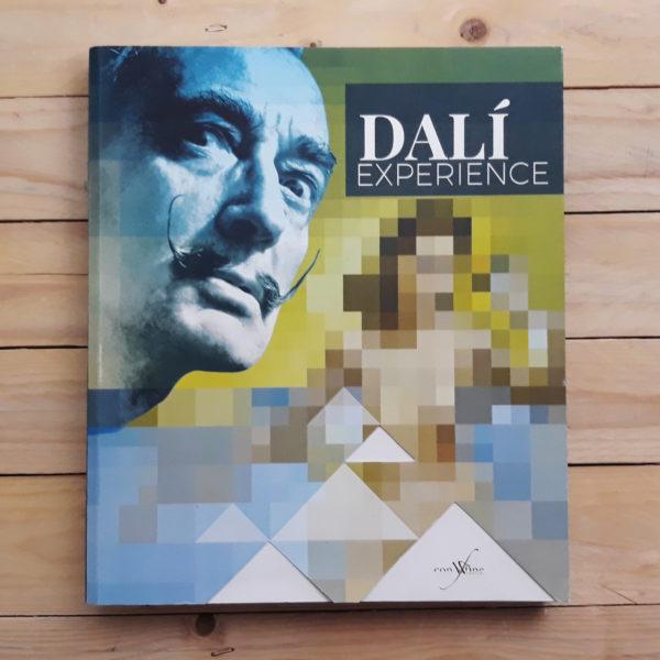 Dalì Experience | Il catalogo della mostra a Palazzo Belloni a Bologna
