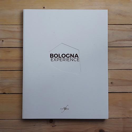 Bologna Experience | Il catalogo della mostra a Palazzo Belloni a Bologna