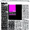 the WALL Book | Il catalogo della mostra sui muri a Palazzo Belloni a Bologna