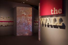 Il muro e l'appropriazione umana dello spazio | Claudio Mazzanti