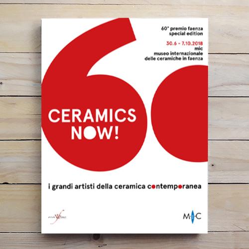 Ceramics Now! | 60esimo premio Faenza