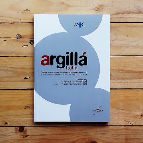Argillà Italia | Festival Internazionale della Ceramica e Mostra Mercato