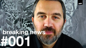 Le breaking news di con-fine #001
