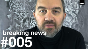 breaking news #005