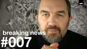 breaking news #007