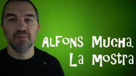 Alphone Mucha - La mostra