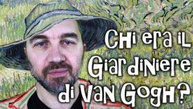 Chi era il Giardiniere di Van Gogh?