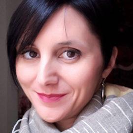 Veronica Borghi