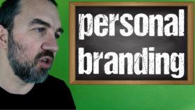 Personal branding. perchè raccontare la professionalità?
