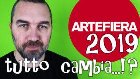 Artefiera Bologna 2019. Tutto cambia…!?