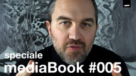 art mediabook | videobook Perché un libro dovrebbe diventare un video?