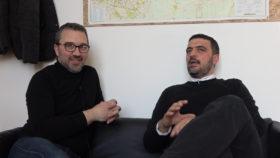 Talking to Lorenzo Balbi: cosa significa essere direttori di un Museo.