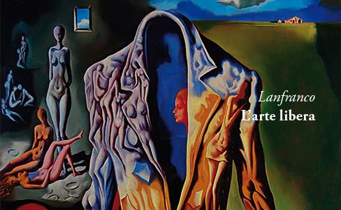 L'arte libera - art mediaBook