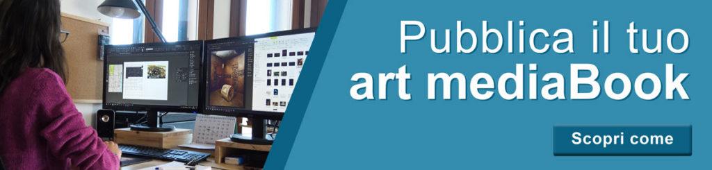 Pubblica il tuo art mediaBook