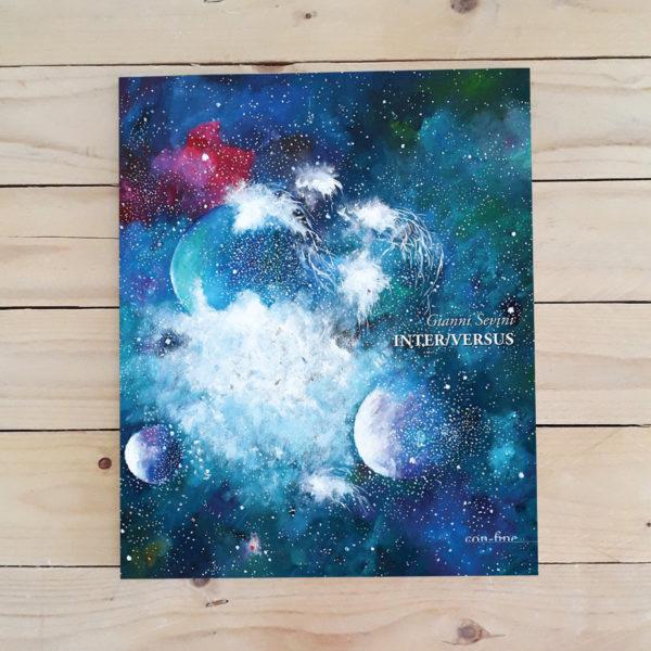 Inter/Versus il nuovo catalogo di Gianni Sevini